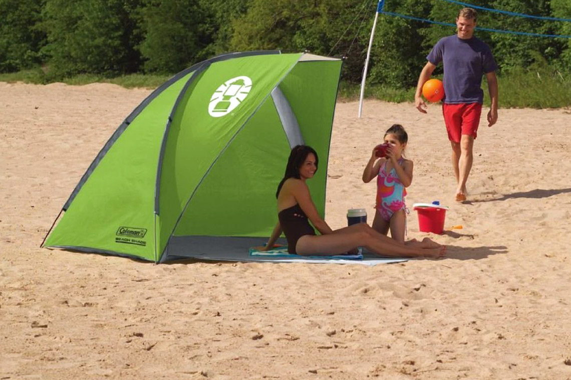 Best Beach Umbrellas & Canopies 2021